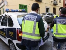 Detenida una pareja por apuñalar a un hombre tras una discusión en Alcalá