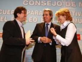 Aguirre buscó un pacto con los sindicatos para el control de Caja Madrid