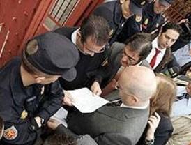 Otra prostituta incrimina al 'segundo' de Ginés en la trama de corrupción