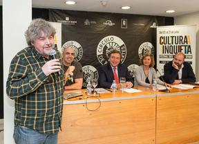 Getafe acogerá el Festival Cultura Inquieta