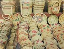 Taller gratuito de cestería y de semilleros en Rivas-Vaciamadrid