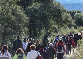 Una 'app' para hacer turismo de naturaleza en Madrid