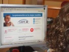 ¿Consulta Internet antes de ir al médico?