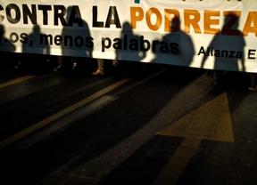 Las mujeres maltratadas podrán solicitar la RMI aunque no lleven un año en Madrid