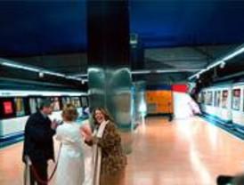 Inaugurada la ampliación de las líneas 1 y 4 de Metro