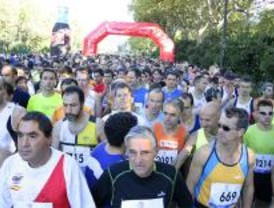 Más de 10.000 corredores preparados para afrontar el MAPOMA