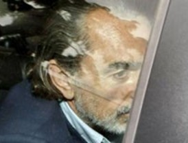 Prisiones no vigilará a Correa si sale de la cárcel