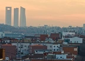 Área metropolitana y Corredor del Henares: el gran Madrid
