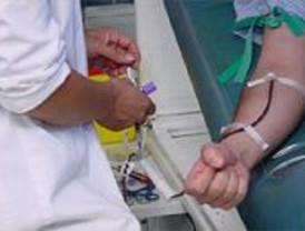 Las donaciones de sangre aumentaron un 17,6% durante el primer trimestre del año