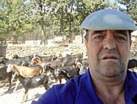'La cabra engancha'