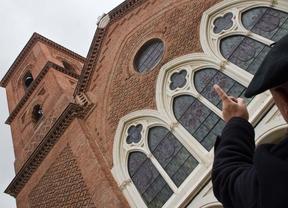 El 'renacimiento' de la iglesia de La Paloma