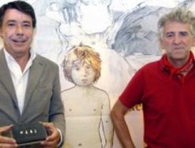 Descubiertos los restos del primer niño neandertal de la región