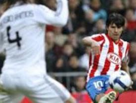 El Atlético pone fin a la racha madridista