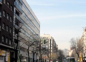 Un sobre con un polvo extraño obliga a desalojar las oficinas de Metro
