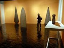 El Centro Cultural de la Villa expone las muestras  'Verbos de Silencio' y 'Expansiones Implosivas'