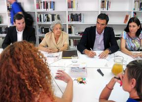 Sánchez reclama que se aplique la ley contra el maltrato para prevenir crímenes