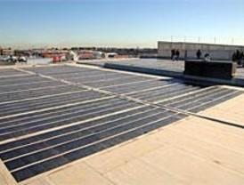 Récord mundial de eficiencia para una célula solar de doble unión