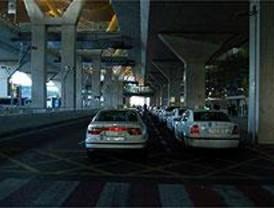 Ciempozuelos se une al Área Unificada del Taxi de Madrid