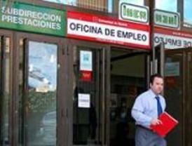 El paro subió un 8,32 por ciento en Madrid en 2007, ya hay 229.150 desempleados