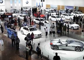 Ifema acogerá en marzo la Feria Internacional para la Industria de la Automoción