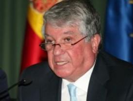 Arturo Fernández, al frente del empresariado