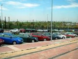 Los aparcamientos suben sus tarifas para compensar la tarifación por minutos