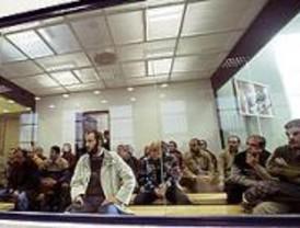 Interior mantiene la alerta ante la sentencia del 11-M