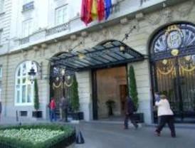 El Hotel Ritz renovará sus instalaciones