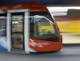 Metro Ligero Oeste se licencia en el extranjero