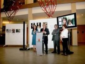 Alcorcón inaugura una exposición sobre los derechos infantiles