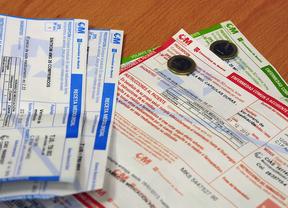 Más de 260.000 madrileños se negaron a pagar el euro por receta el mes que estuvo en vigor