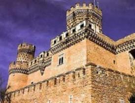 Visitas nocturnas al Castillo de Manzanares el Real