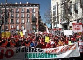 Coca-Cola Iberian Partners despide a 235 personas