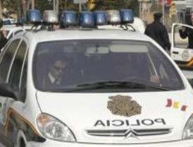 Un preso atracaba durante sus permisos
