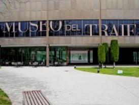 La crisis tapona el traslado del Museo del Traje