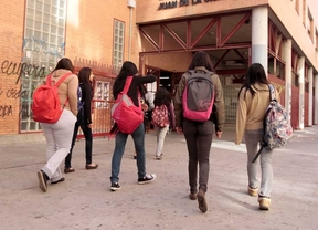 350.000 alumnos se beneficiarán del sistema gratuito de préstamo de libros de texto el próximo curso