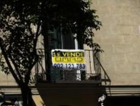 Aumenta un 38,9 por ciento la oferta de vivienda usada en venta