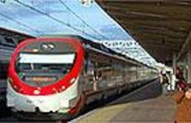 Gómez dice que el Plan de Cercanías para Madrid será una