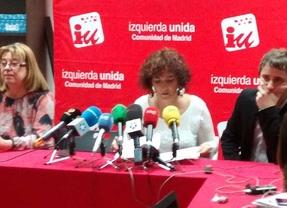 IU propondrá ir en coalición al partido de Podemos y Ganemos