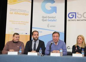 El Ayuntamiento de Getafe aporta 200.000 euros a la campaña 'Compra en La Alhóndiga. Vive La Alhóndiga'