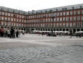 Madrid prepara un Plan de Calidad de la Plaza Mayor