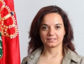 Sara Hernández, nueva secretaria general del PSOE de Getafe