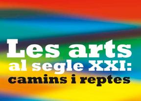 Las artes en el Siglo XXI: caminos y retos