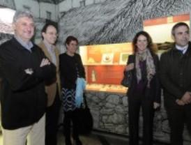 El Museo Arqueológico Regional amplía su exposición permanente
