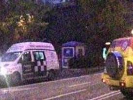 Muere una mujer tras ser atropellada en un paso de peatones