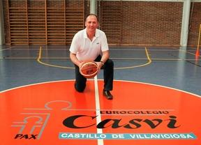 Casvi: los últimos románticos del baloncesto amateur