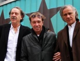 Miguel Ríos, Manolo García, Burning o La Unión, en el homenaje a Antonio Vega
