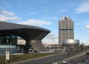 Nuevo récord de ventas y beneficios del Grupo BMW
