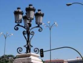 El Ayuntamiento destinará 13 millones para sustituir 8.000 luminarias de la ciudad