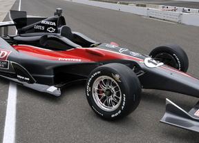 Los estadounidenses quieren conquistar la Formula 1